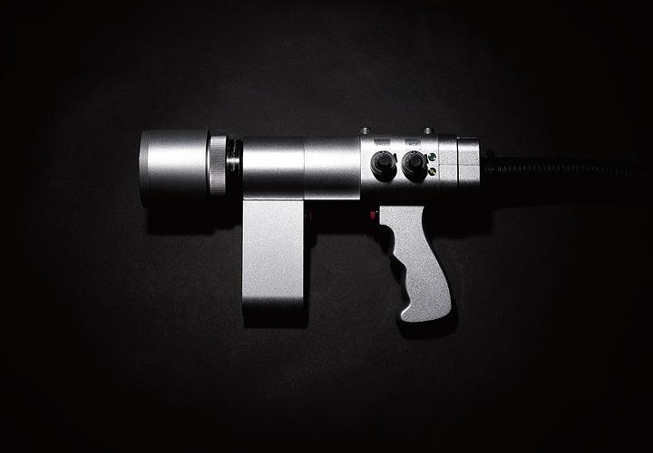レーザーケレン低出力一体型タイプ写真2